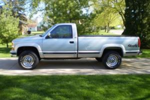 1989 Chevrolet Other Pickups pickup