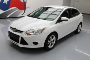 2014 Ford Focus SE CRUISE CTRL BLUETOOTH ALLOYS