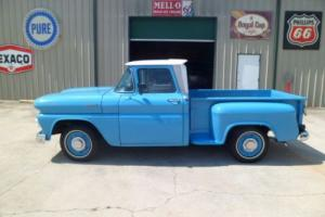 1961 Chevrolet Other Pickups Custom Cab Photo