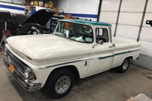 1963 Chevrolet C-10 Photo