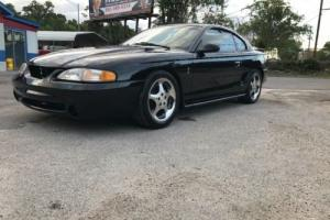1995 Ford Mustang Photo