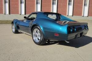 1976 Chevrolet Corvette Stingray T top