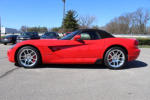 2005 Dodge Viper 2dr Convertible SRT10