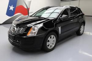 2014 Cadillac SRX LUX AWD PANO ROOF NAV HTD SEATS