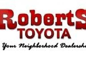2014 Toyota FJ Cruiser Off-Road