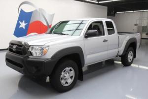 2013 Toyota Tacoma PRERUNNER ACCESS CAB AUTOMATIC
