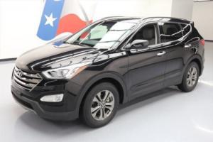 2014 Hyundai Santa Fe SPORT REAR CAM HTD SEATS