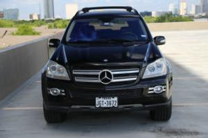 2008 Mercedes-Benz GL-Class GL450 Photo