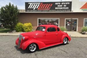 1937 Chevrolet Coupe Street Rod