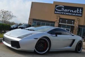 2004 Lamborghini Gallardo JUST TRADED IN! FRESH SERVICE! CLUTCH 65%