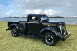 1948 Other Makes Other Pickups