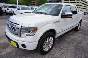 2013 Ford F-150 --