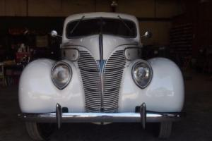1939 Ford Standard Photo