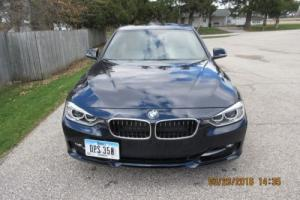 2013 BMW 3-Series 335i xD