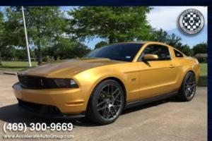 2010 Ford Mustang GT Premium - Tasteful Upgrades!!!