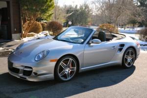 2008 Porsche Other
