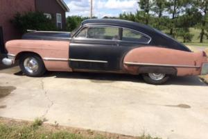 1949 Cadillac Other Sedannette