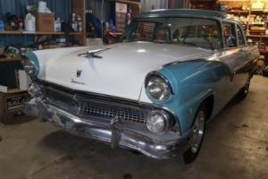 1955 Ford Fairlane Fairlane