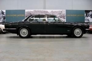 1986 Jaguar Sovereign Series 3 XJ6 4.2 Photo