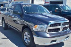 2016 Dodge Ram 1500 4 door