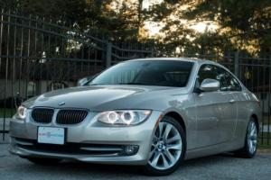 2012 BMW 3-Series -- Photo