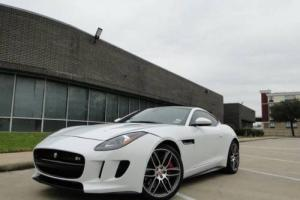 2015 Jaguar F-Type R 2dCoupe Photo