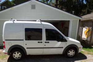 2010 Ford Transit Connect Cargo