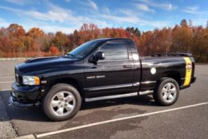 2004 Dodge Ram 1500 Rumble Bee