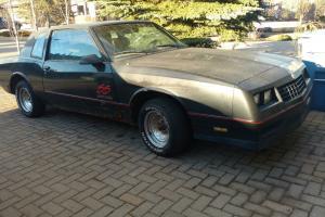 1988 Chevrolet Monte Carlo SS | eBay