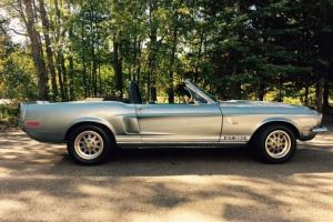 1968 Ford Mustang Shelby GT-350 | eBay