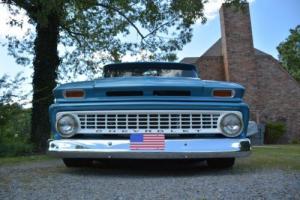1963 Chevrolet C-10 pick up