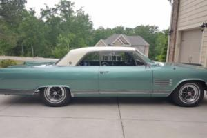 1964 Buick Other 2 Door Hardtop Photo