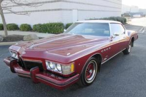 1973 Buick Riviera Photo