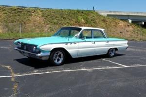 1961 Buick LeSabre -- Photo