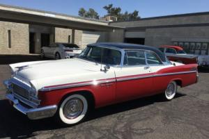 1956 Chrysler New Yorker Photo