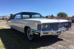 1968 Chrysler Imperial Photo