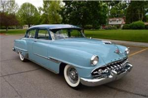 1954 DeSoto Firedome --