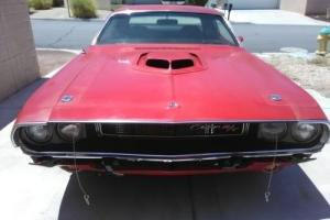 1970 Dodge Challenger Photo