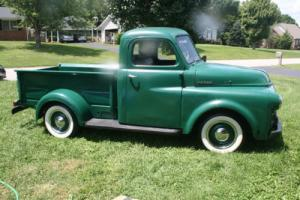 1951 Dodge Other Pickups Photo
