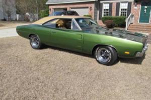 1969 Dodge Charger RT/SE Photo