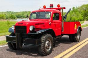 1942 Dodge Other Pickups Power Wagon