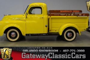 1952 Dodge Other Pickups Pilothouse
