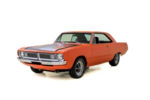 1970 Dodge Dart -- Photo