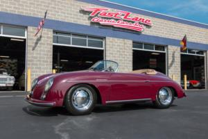 1957 Replica/Kit Makes Beck Speedster