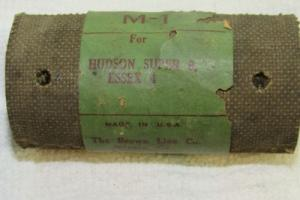1928 Hudson
