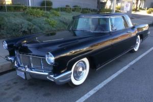 1956 Lincoln Mark Series Continental Mark II Sport Coupe Photo