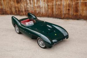 1955 Lotus MK9 Photo