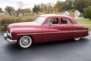 1949 Mercury 4door sedan Photo