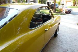 1973 Opel Commodore -- Photo