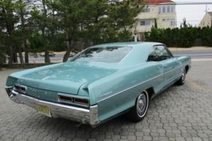 1966 Pontiac Catalina Photo